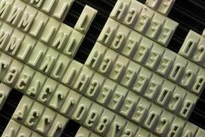 Comment faire de l'art contemporain avec des timbres en caoutchouc