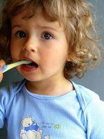 Comment apprendre à votre enfant hygiène personnelle