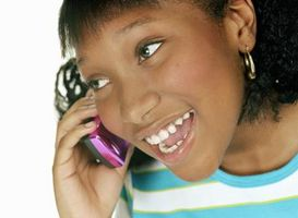 Comment garder trace de vos enfants dans le téléphone portable Age