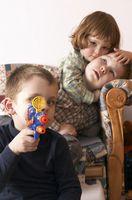 Les effets des différentes dynamiques familiales sur les comportements des enfants