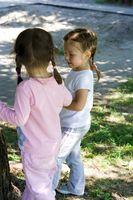 Exigences d'inscription pour la Journée du personnel de soins d'un enfant
