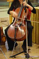 Comment lire les notes de violoncelle