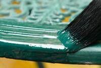 Comment peindre Châssis en aluminium Fenêtre