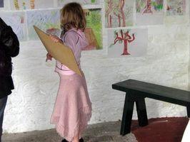 Subventions entreprise pour les Arts