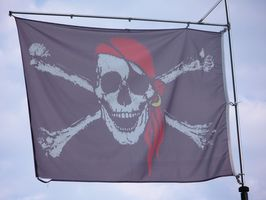 Comment une Parole Invitation Parti Pirate