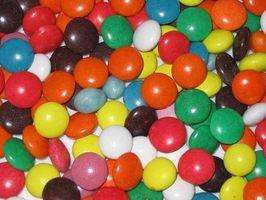 Comment faire pour créer un Land Bonbons Parti thème
