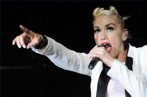 Comment chanter comme Gwen Stefani