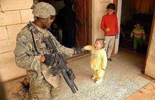 Comment savoir ce qu'il faut envoyer Pour soldats en Afghanistan et en Irak
