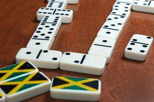 Idées de décoration Parti jamaïcains