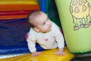Développement social de l'enfant Etapes De 1 à 2 ans