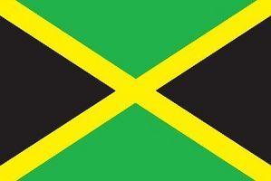 Jamaïcains Parti Décorations