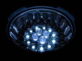 Comment créer des LED Ange Anneaux yeux