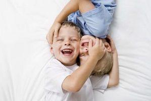 Comment faire un parcours d'obstacles intérieure pour les enfants