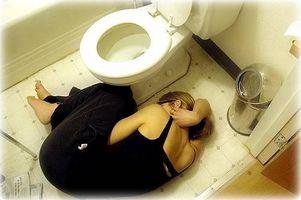 Signes et symptômes de grossesse précoce
