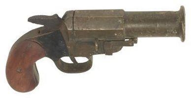 Comment Refinish anciens Guns