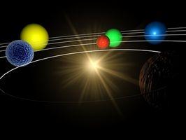 Comment construire votre propre système solaire virtuel