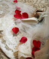 Idées de décoration pour les mariages du Sud