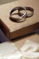 Règles pour les cadeaux de mariage
