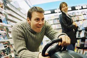 Comment obtenir Rosalina dans Mario Kart pour la Wii
