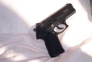 Comment Polonais Pièces Gun