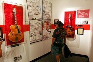 Types de Les Paul Guitare
