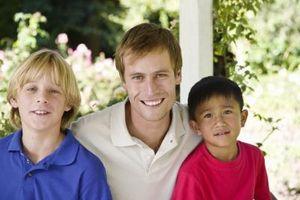 Comment puis-je devenir parent d'accueil dans le comté de Harford, Maryland?