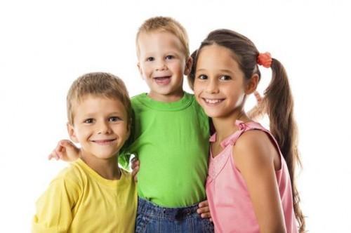 Comment donner aux enfants l'attention individuelle