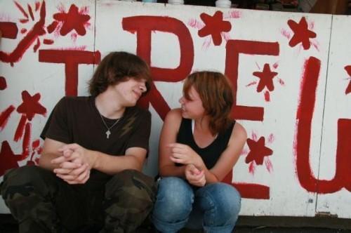 Prévention de la toxicomanie chez les adolescentes