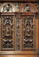 À propos de Meubles gothique
