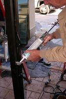 Comment faire pour supprimer une cartouche d'un pistolet à calfeutrer