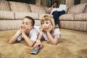 Les effets de la publicité sur les jeunes d'aujourd'hui