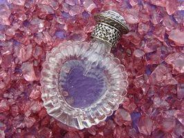À propos de verre antique