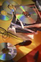 Comment obtenir des CD sans égratignures