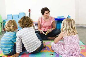 Comment écrire une bonne histoire courte pour les enfants