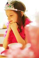 Desserts Tableau Idées pour l'anniversaire d'une fille