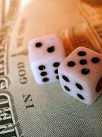 Comment diviser Dollars pour Bunco