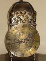 Comment nettoyer vieilles horloges
