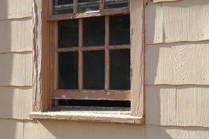 Comment préserver une maison en bois