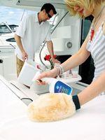Comment nettoyer un bateau