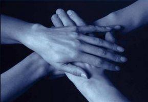 Comment résoudre un conflit dans un groupe