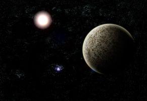 Comment distinguer une étoile d'une planète dans le ciel nocturne