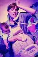 Conseils pour les mamans sur la vie quotidienne