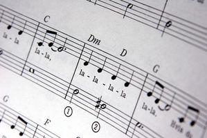 Comment lire la musique facilement les notes