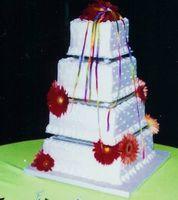 Comment faire un gâteau de mariage à quatre niveaux