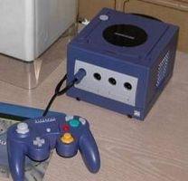 Comment nettoyer l'intérieur d'un Nintendo GameCube