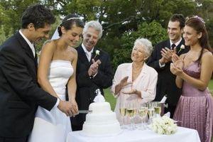 Jeux, casse-têtes, et activités pour une réception de mariage