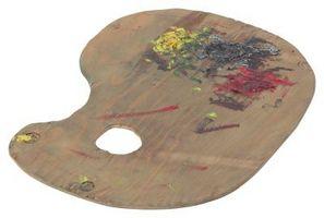 Comment obtenir une peinture à l'huile lisse