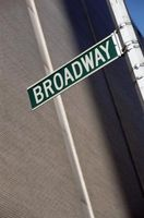 Broadway Auditions pour les enfants