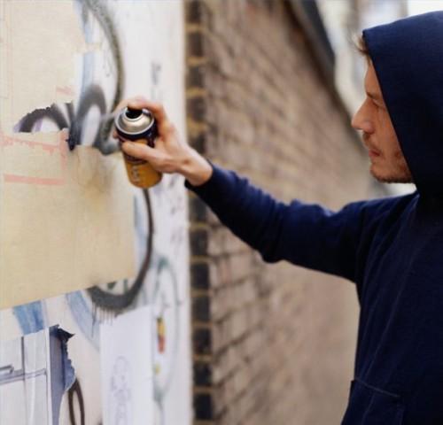 Comment devenir un artiste de graffiti