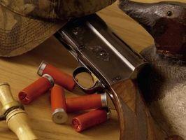 Instructions pour une MEC 600 Jr. Shotgun Reloader